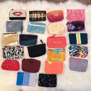Makeup Bag LOT👝